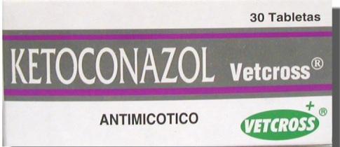 Ketoconazol, Nizoral, Fungium, Ketoisdin, Fungarest