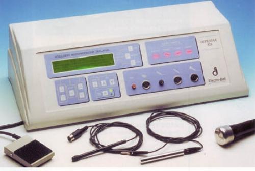 informacion depilacion electrica: